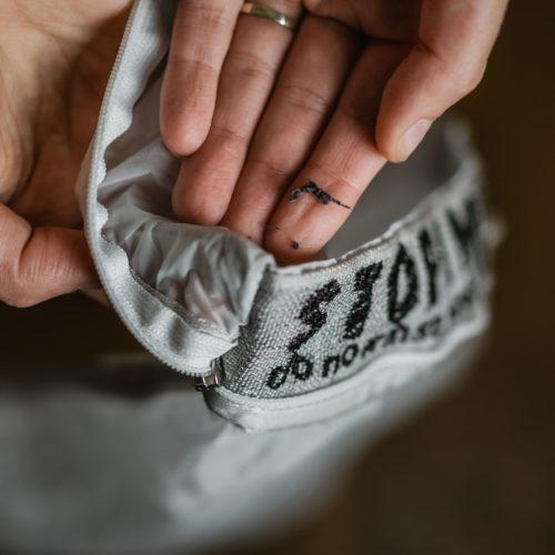 eco-friendly washable bag
