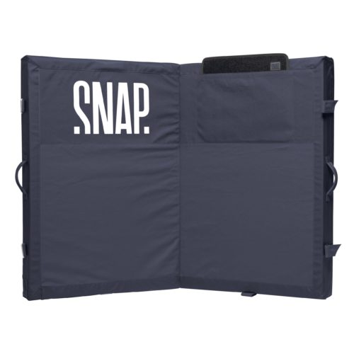 bouldering crash pad safe impact