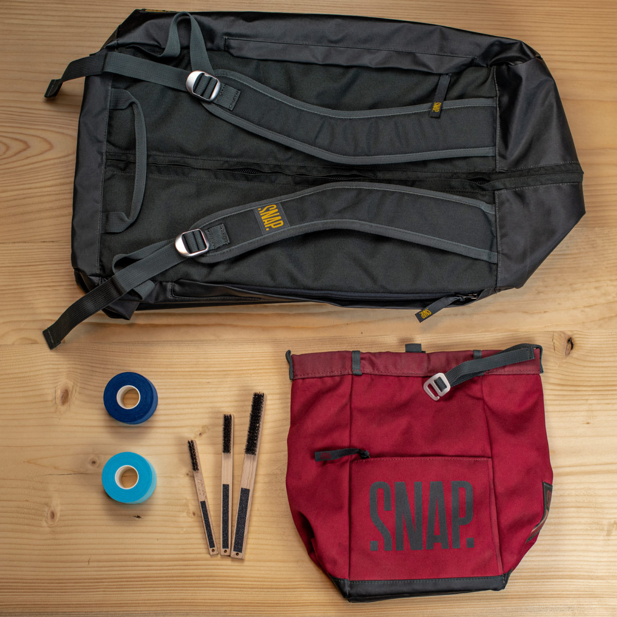 gift for climber