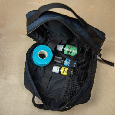 toiletry gift for climber