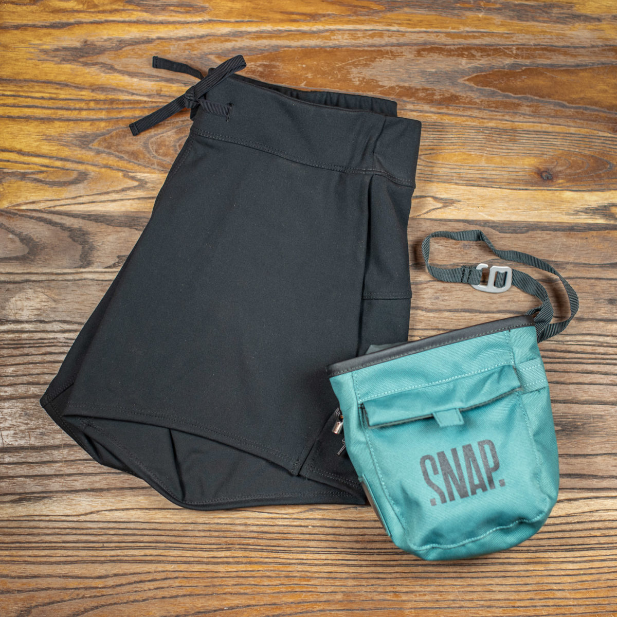 shorts for woman climber