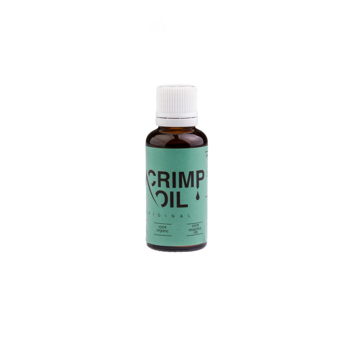 crimp oil original