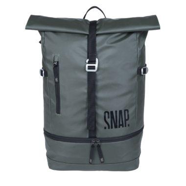 cheap laptop waterproof backpack roll top