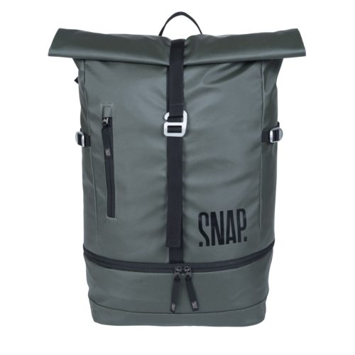 cheap laptop waterproof backpack roll top