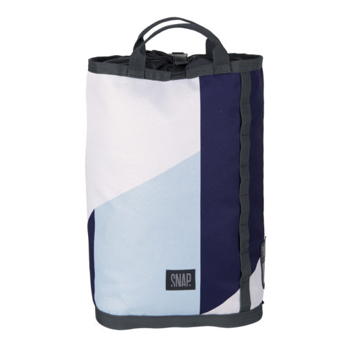 urban bag for laptop blue color