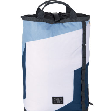 haulbag dietrich light blue white
