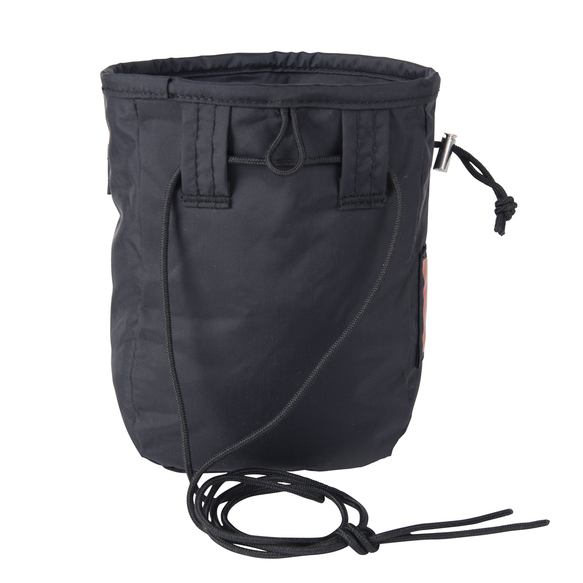 climbing chalk bag black color