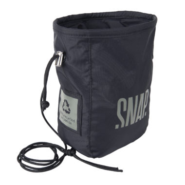 chalk bag snap climbing light