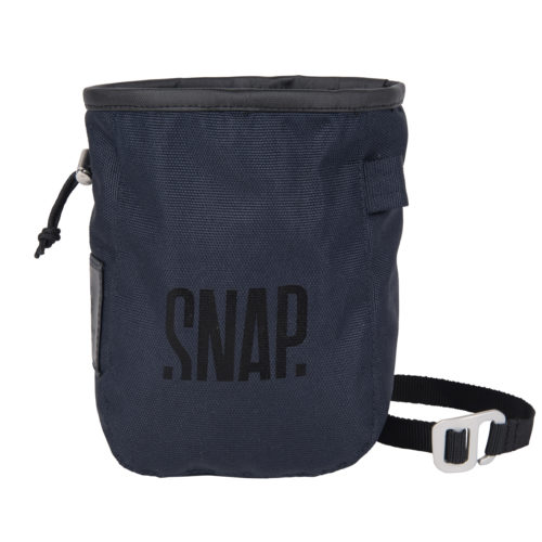 cheap chalk bag with zip for keys