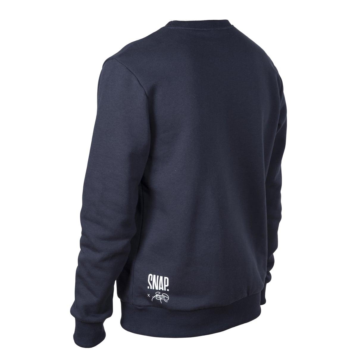 astro sweater