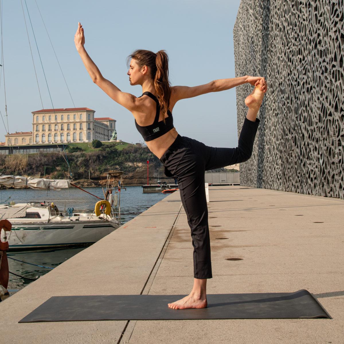 comfortable yoga pants