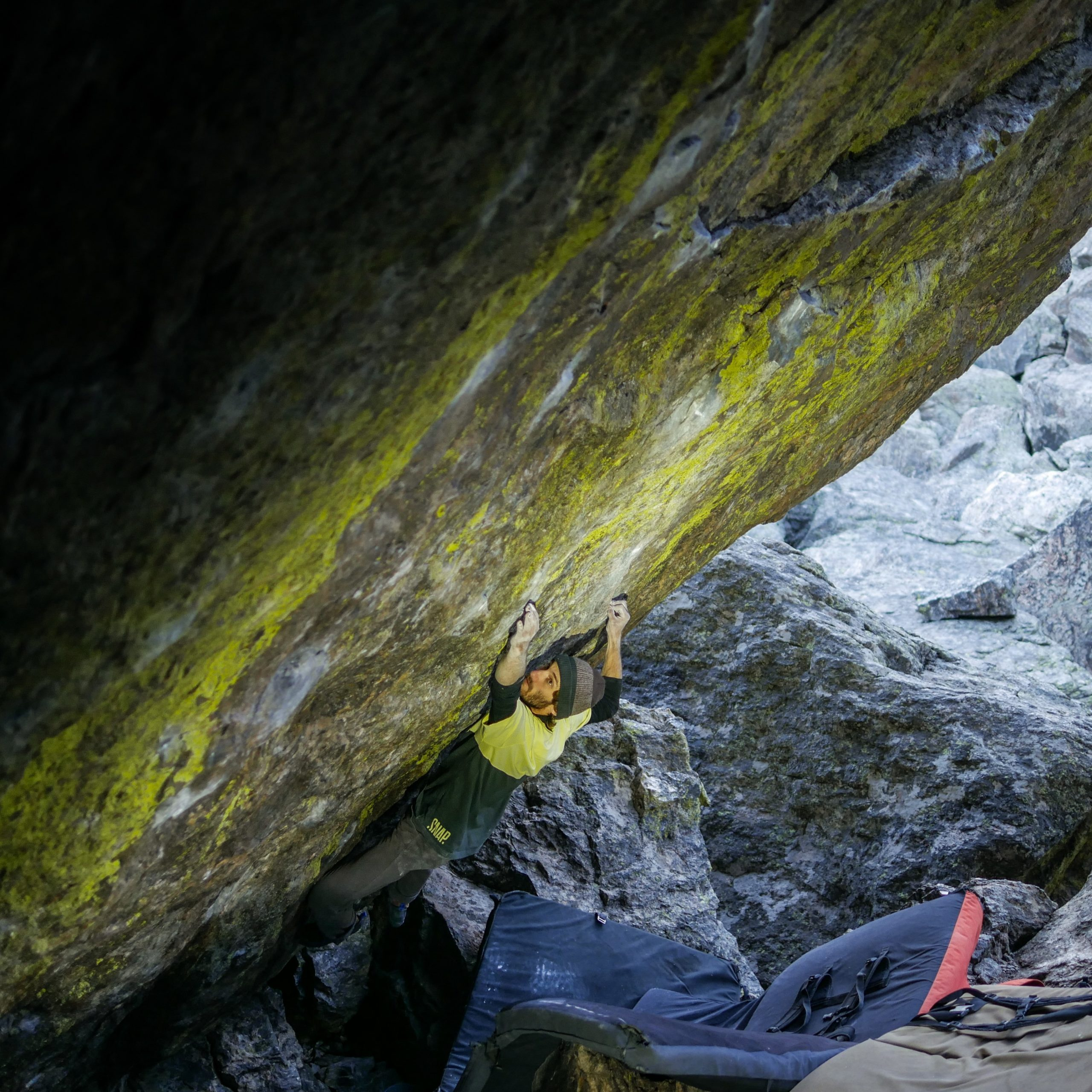 clement lechaptois rocky mountains national park